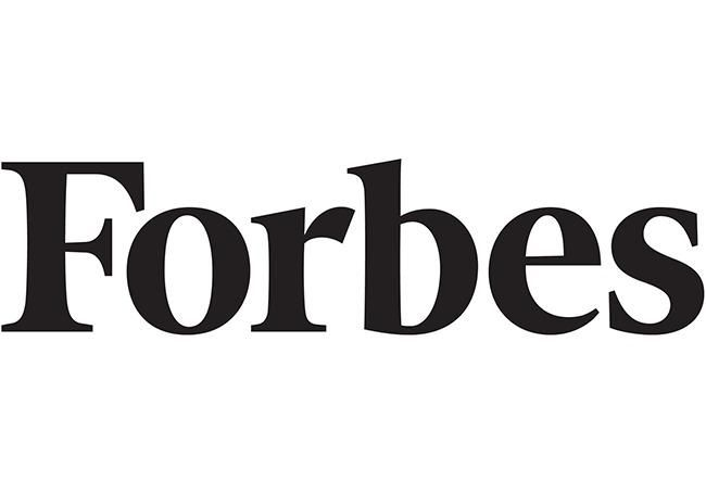 Smile On Fridays secured coverage in Forbes for Edgescan!